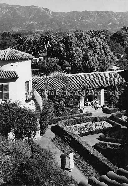The Biltmore Hotel, Santa Barbara, CA | BM09