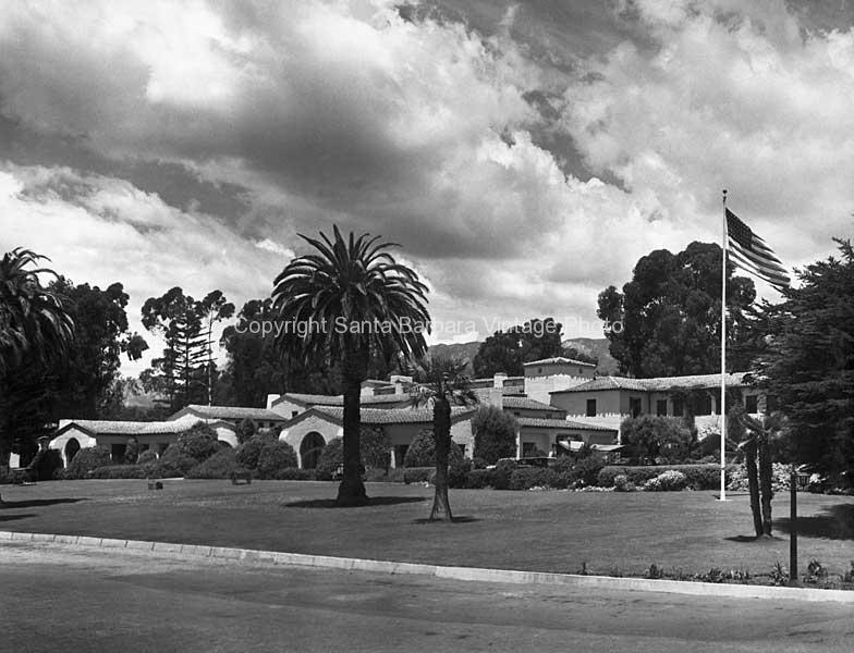 The Biltmore Hotel, Santa Barbara, CA | BM14