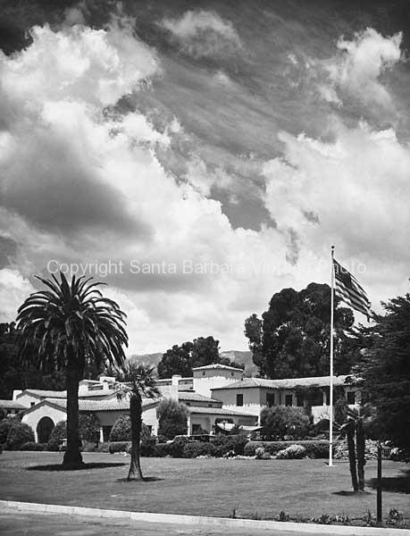 The Biltmore Hotel, Santa Barbara, CA | BM15