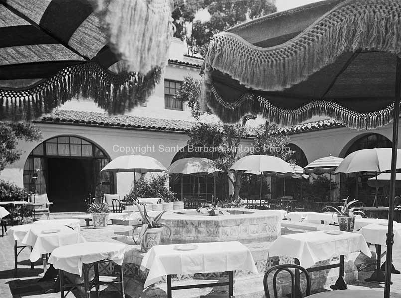 The Biltmore Hotel, Santa Barbara, CA | BM21