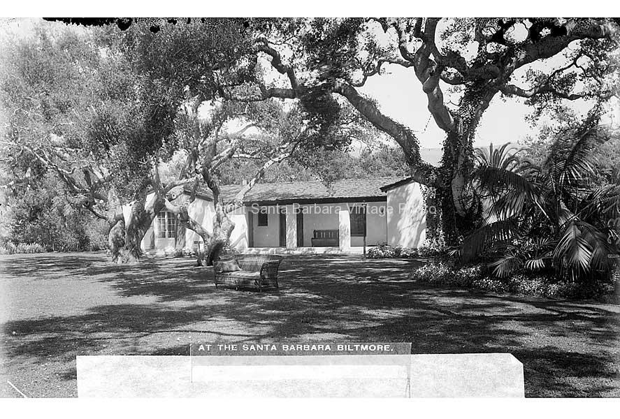 The Biltmore Hotel, Santa Barbara, CA | BM24