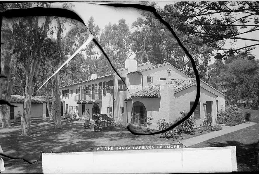 The Biltmore Hotel, Santa Barbara, CA | BM25