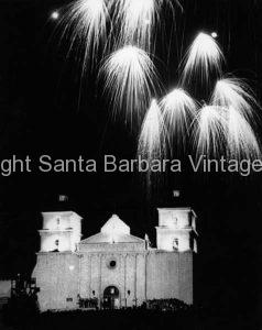 Santa Barbara Fiesta - MS18