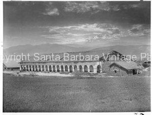 Santa Ynez Mission - MS21