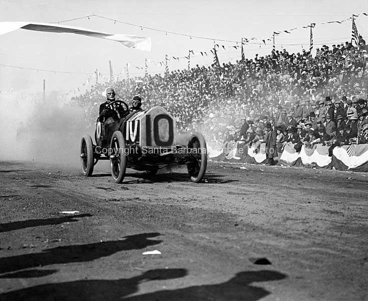 Teddy Tetzlaff Attitude Fiat 1911 - TR04