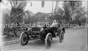 Ford Model T Santa Barbara CA - TR15