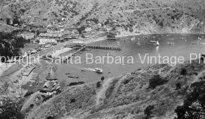 Catalina Island, circa 1930 - CH01