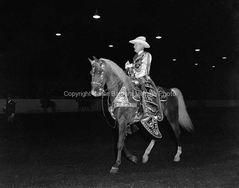 El Vaquero, Santa Barbara, CA. - FS17