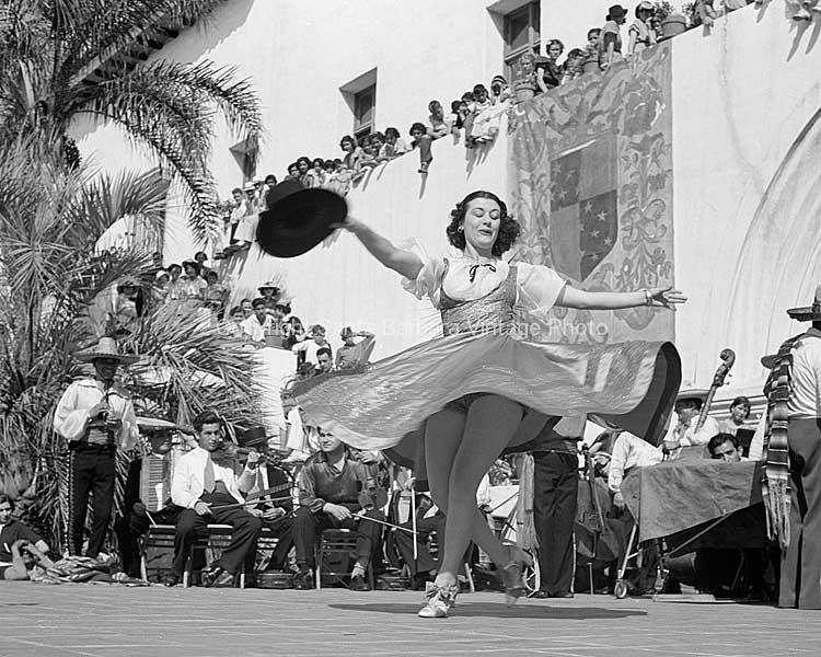 Danza del Venado Santa Barbara. CA.FS50