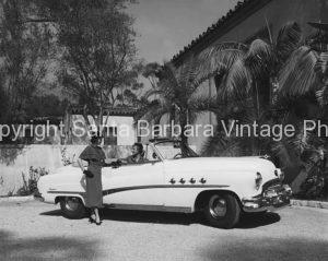1952, Buick Roadmaster, Santa Barbara,CA - GS02