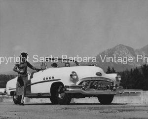 1952, Buick Roadmaster, Santa Barbara,CA - GS05