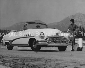 1952, Buick Roadmaster, Santa Barbara, CA - GS06