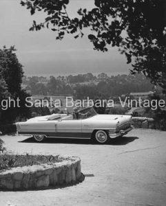 1956 Packard Caribbean, Santa Barbara, CA - GS11