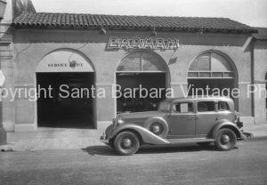 Graham Chevrolet, Santa Barbara, CA - GS57