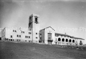 Montecito Country Club, 1930's - MT06