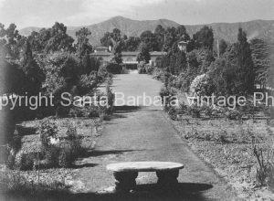 Montecito Estate, circa 1930's - MT25
