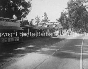 Auto Camps, Montecito CA. - MT26
