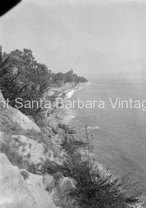 Butterfly Beach, Montecito, CA. - MT37