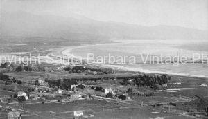 Santa Barbara 1890's - SB01