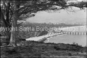 Fossil Hill Shoreline Park 1930's - SB04