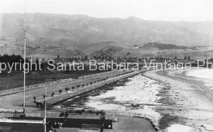 Cabrillo Blvd. 1900's - SB17