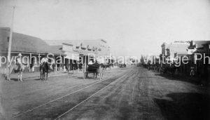 State Street 1870