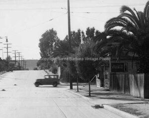 Granada Market Santa Barbara - SB80