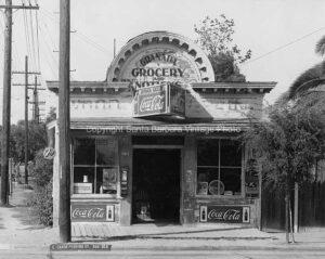 Granada Market Santa Barbara - SB82
