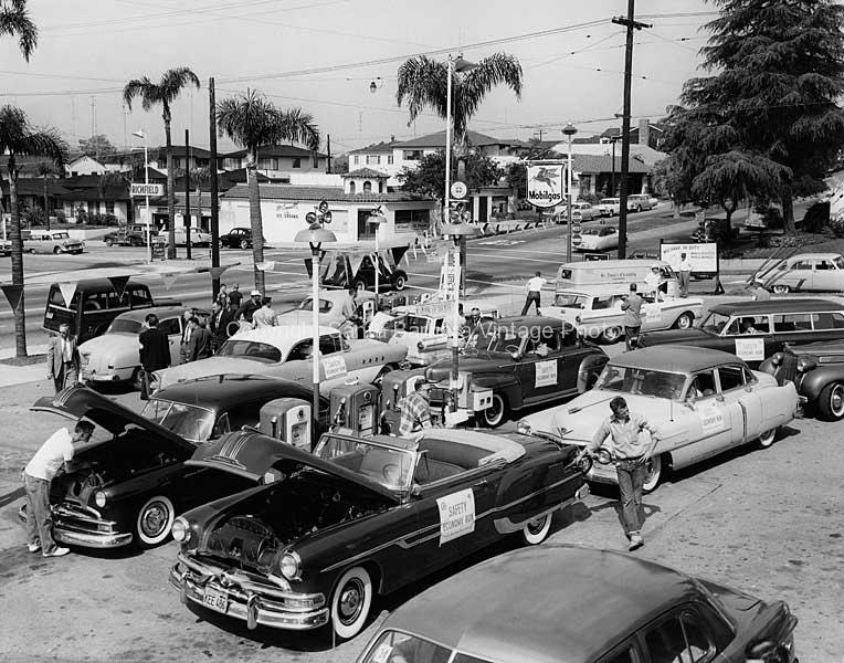 State and Mission 1950 - SB90