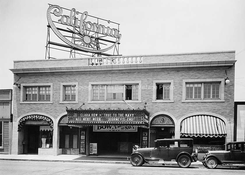 20 W. Canon Perdido Street, Santa Barbara