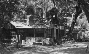 Cold Springs Tavern - SBAA