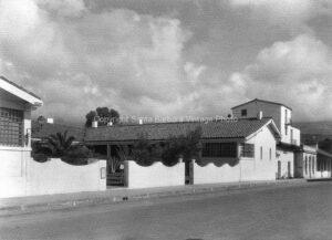 Casa De La Guerra Santa Barbara, CA - EP05