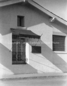 De La Guerra House, El Paseo, Santa Barbara, CA - EP10