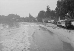 Miramar Beach, Santa Barbara, CA. - MR54